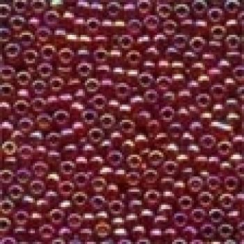 Mill Hill Beads / Perlen - 03048 Cinnamon Red
