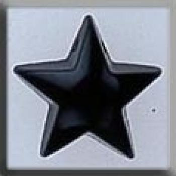 Mill Hill Treasures - 12129 Large Domed Star Black Onyx