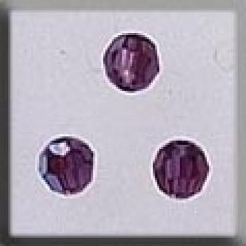 Mill Hill Treasures - 13013 Round Bead Amethyst Alabaster