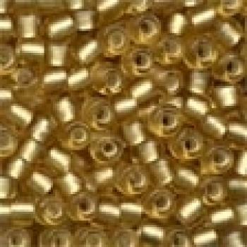 Mill Hill Beads / Perlen - 16031 Frosted Gold