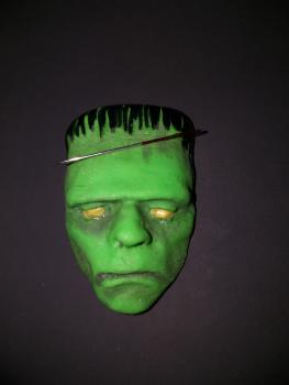 "Needleminder "" Frankenstein """