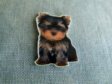 "Needleminder ""Yorkshire Terrier"""