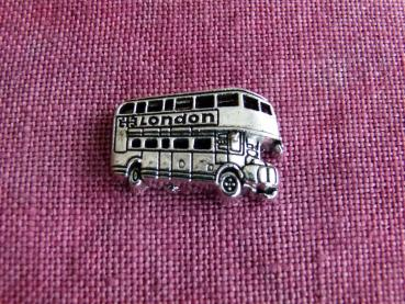 "Needleminder ""London Bus silber"""