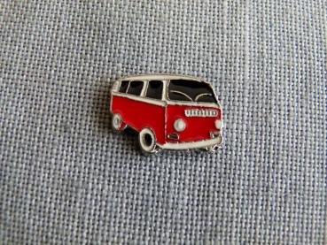 "Needleminder ""roter VW-Bus"""