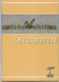 TF Stickdesign - Osterboten