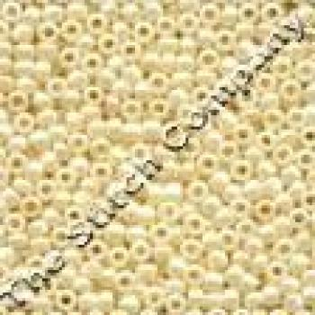 Mill Hill Beads / Perlen - 00123 Cream