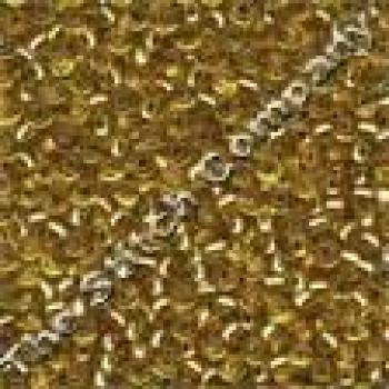 Mill Hill Beads / Perlen - 02011 Victorian Gold