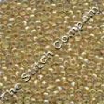 Mill Hill Beads / Perlen - 02019 Crystal Honey
