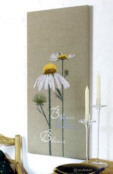 Acufactum Stickpackung - Sommerblume