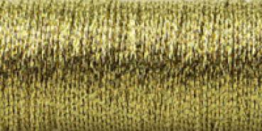 Kreinik #4 002P Cable Gold