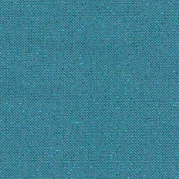 Zweigart Newcastle 40ct/ 16 fädig Pacific Metallic Blue * 140cm Breite *