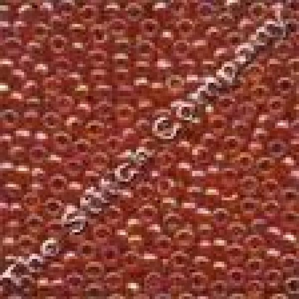 Mill Hill Beads / Perlen - 00165 Christmas Red