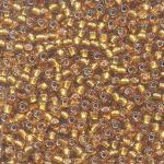 Mill Hill Beads / Perlen - 02048  Golden Olive