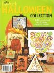 Just Cross Stitch Halloween Collection Issue 2011