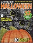 Just Cross Stitch Halloween Special Collector's Issue 2020