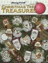 "Stoney Creek Stickvorlage Book 307 "" Christmas Tree Treasures """