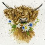 Bothy Threads - Stickpackung Daisy Coo