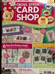 Cross Stitch Card Shop Issue 58